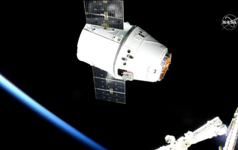 SpaceX's CRS-17 Completes Its Two-Day Journey to the ISS