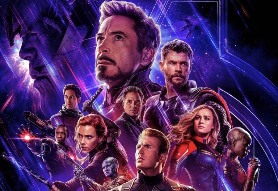 """Avengers: Endgame"" Shatters Box Office Records"