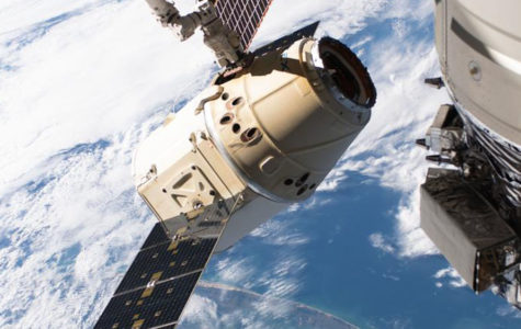 SpaceX's CRS-17 Completes Its Mission