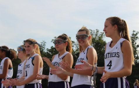 Here and Now: Potomac Falls Varsity Field Hockey's Journey to Regain Glory