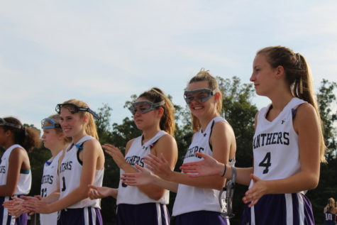 Here and Now: Potomac Falls Varsity Field Hockey's Journey to Regain Glory