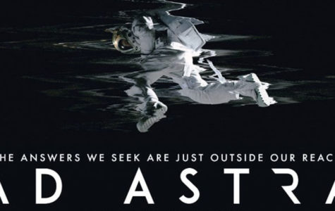 Review: Ad Astra