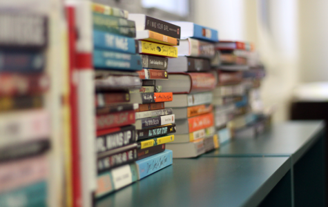 A Look at the Diverse Classroom Library Controversy