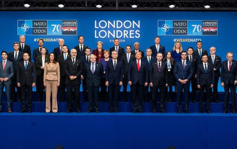 A Short Recap of The London NATO Meeting