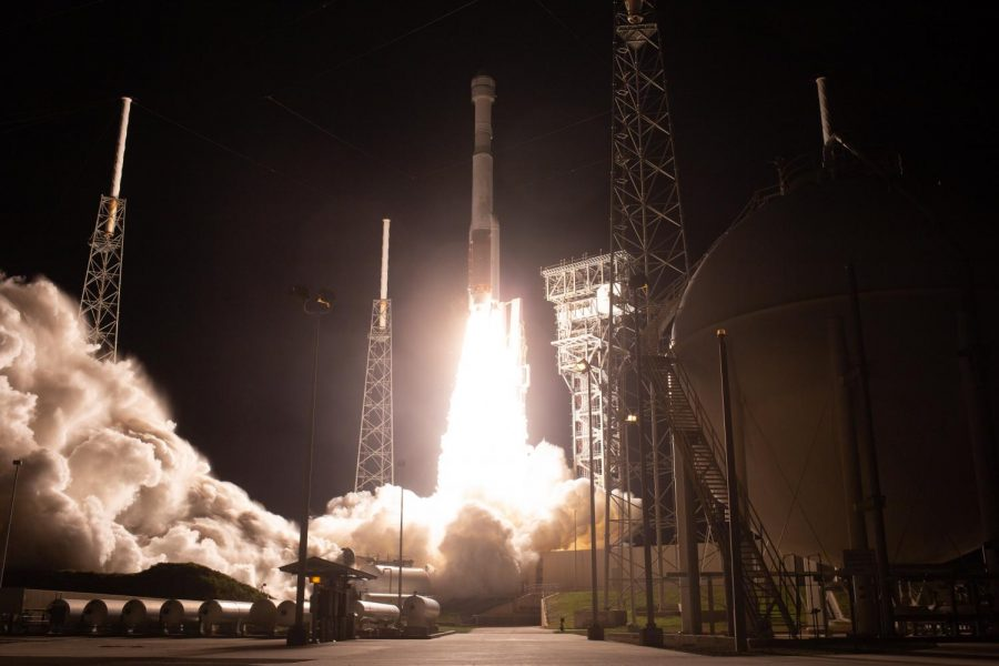 Starliner+launches+from+SLC-41.+Photo+Credit%3A+NASA%2FJoel+Kowsky.