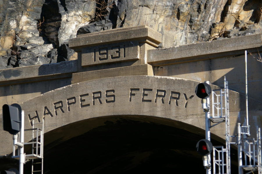 How+to+Spend+a+Day+at+Harpers+Ferry