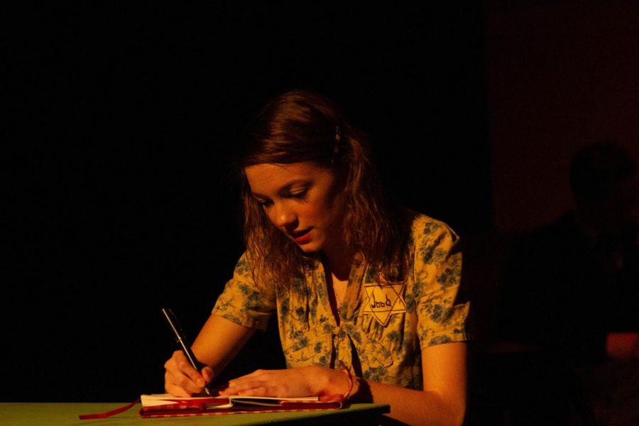 Student Spotlight: Maggie Short