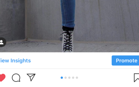 Change is Coming: Instagram's Decision to Hide User's Likes