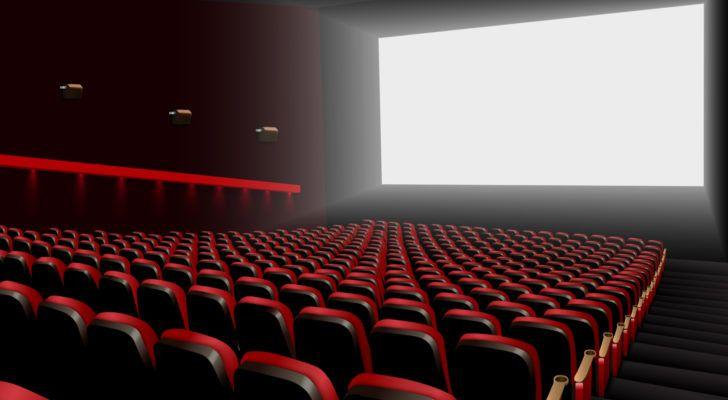 A Decade In Film