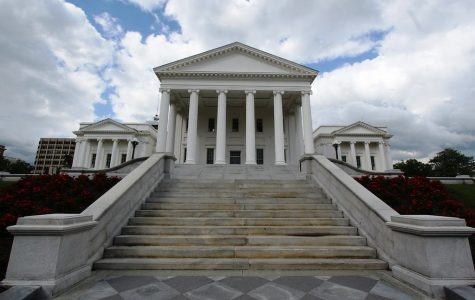 Virginia State Senate Vanquishes Weapon Bill