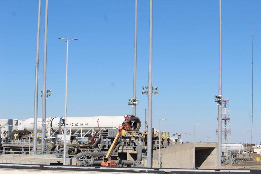 Northrop Grumman's NG-13 Cygnus Arrives to the International Space Station
