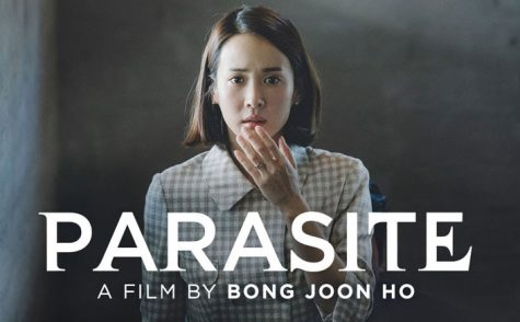 Review: Parasite