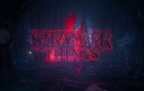 Everything You Need To Know About Stranger Things 4