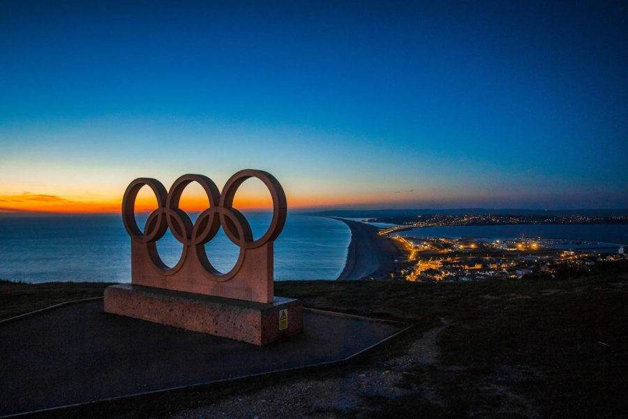 2020 Olympics Postponed due to Coronavirus Pandemic