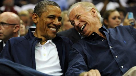 Obama Endorses Biden as the Democratic Candidate