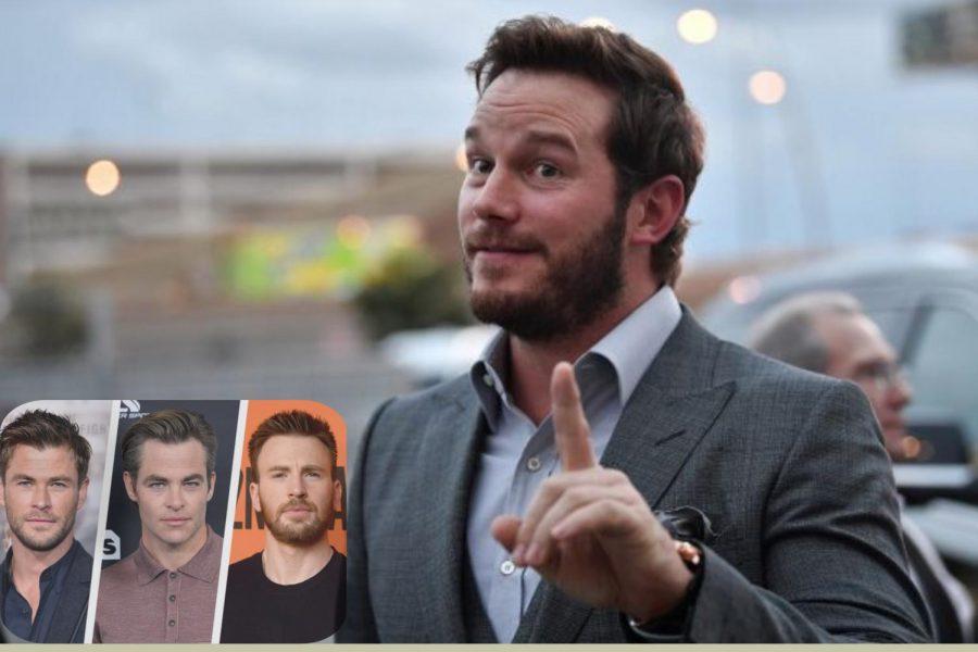Chris Pratt: Hollywood's Worst Chris?