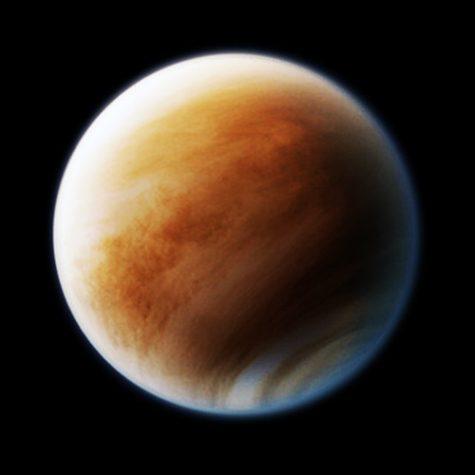 Venus: The Next Frontier?
