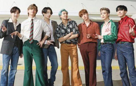 BTS Lights Up the Billboard Charts Like Dynamite