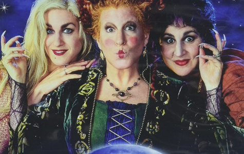 The Sanderson Sisters Take On Hocus Pocus... The Reunion