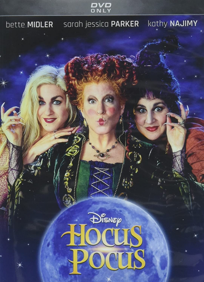 The+Sanderson+Sisters+Take+On+Hocus+Pocus...+The+Reunion