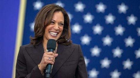 Here's to Kamala