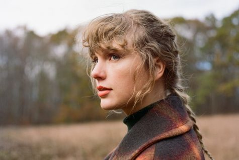 Evermore: Taylor Swift