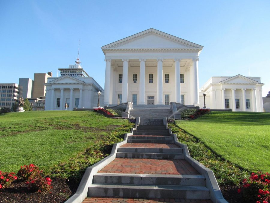 Virginia Looks to Abolish the Death Penalty