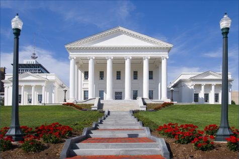 Death Penalty: Abolished in Virginia