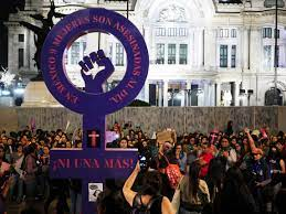 The Fight Against Femicide