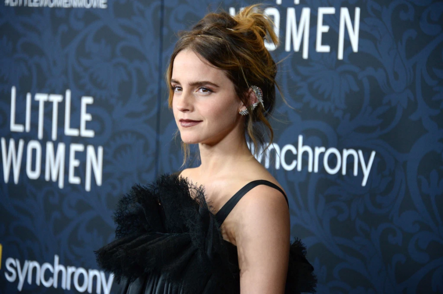 Is+Emma+Watson+Stepping+Away+From+The+Screen%3F