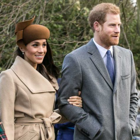 Prince Harry and Meghan Markle's Interview on Oprah, Recapped