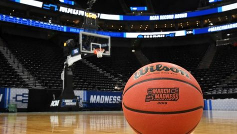March Madness: Bubbles, Busted Brackets, and Dropping the Ball for Women