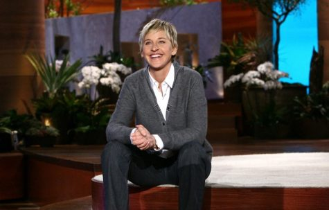 The Rise and Fall of The Ellen Show