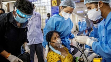 Everything You Need To Know About The Ongoing COVID-19 Crisis In India, And Ways To Help