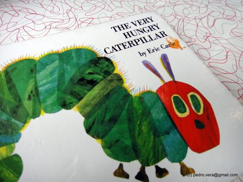 Remembering the Life and Legacy of Eric Carle