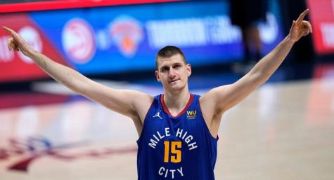 Nikola Jokic Wins First NBA MVP Award