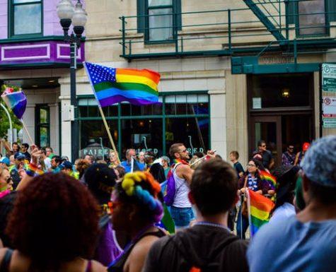 Ways to Celebrate Pride 2021