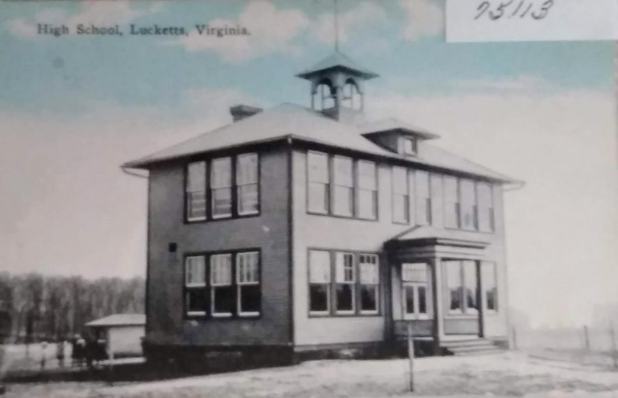 A Short History of Loudoun County Public Schools